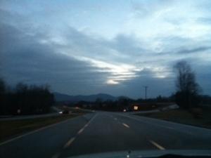 1-2-13 Sunrise