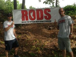 Ray and Scott - RODS Racing
