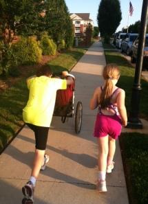 Jogger Kids